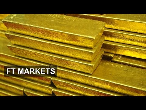 2014: More tumult for gold?
