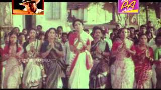 'Deba Deba Mahadeba Kailashapati...' in Odia Movie 'Jahaku Rakhibe Ananta'