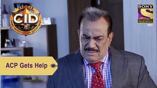 Your Favorite Character | ACP Gets Help From Cab Driver | CID