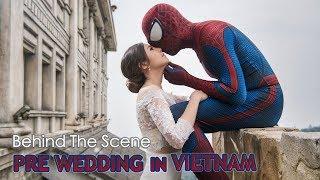 Pre Wedding @ Danang Vietnam