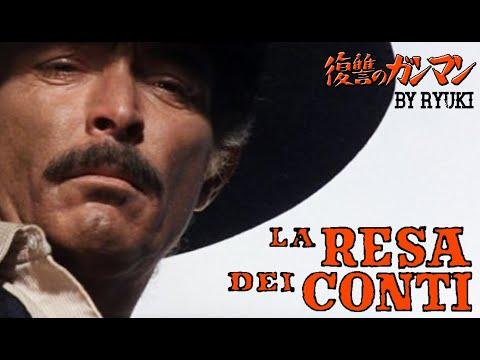 The Big Gundown (La Resa Dei Conti) By RYUKI