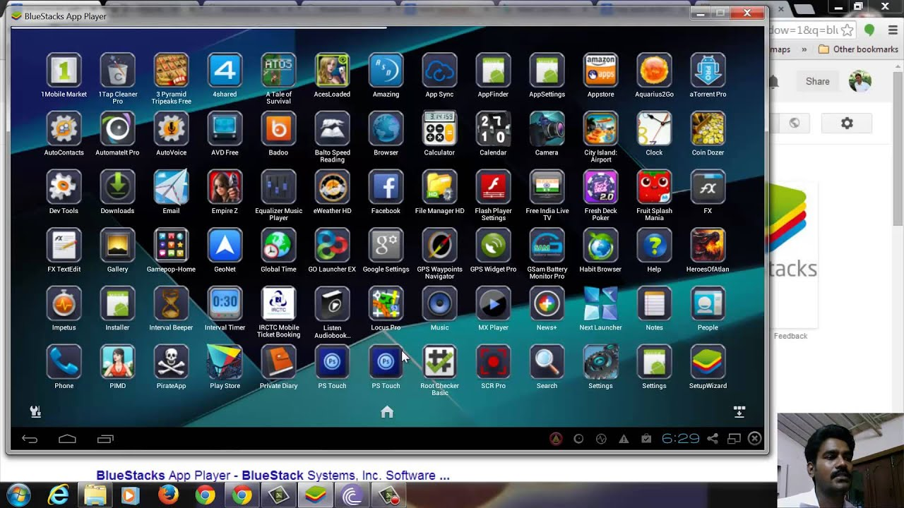 HOW TO INSTALL ANDROID APPS IN WINDOWS PC TAMIL