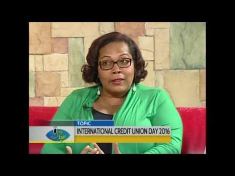 INTERNATIONAL CREDIT UNION DAY 2016