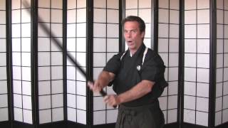 Shihan Dana Abbott Sword Training: Learning Objectives New Student
