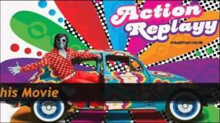 I Am Dog Gone Crazy - Full SonG - Action Replayy - 2010 - SinGer - Suraj Jagan - Ft Akshay Kumar