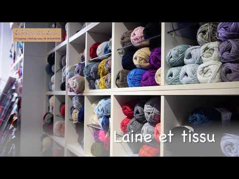 LA MAISON DE LA COUTURE - PROXY'Vision - Saint-Julien-en-Genevois