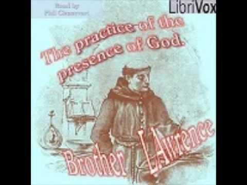 The Practice of the Presence of God AudioBook by Brother Lawrence - 2017
