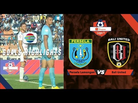 Persela Lamongan (2) vs Bali United (0) - Goal Highlights | Shopee Liga 1