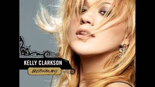 You found me by Kelly Clarkson