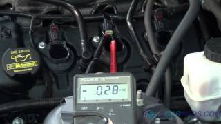In this video we show how to test an engines ignition coil. If you ...