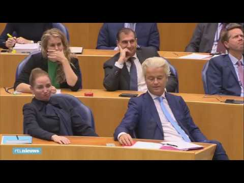GEERT WILDERS DISSTRACK (ft. Mark Rutte)!!!!!!!!!!!!!!!!!!!!!!