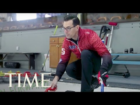 National Curling Champion Martin Sather On How To Watch Curling At The 2018 Winter Olympics | TIME