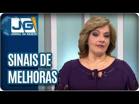 Denise Campos de Toledo/Não dá pra negar sinais de melhora