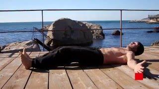 Убрать низ живота Лучшее подборка упражнений