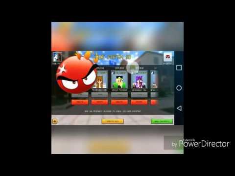 HOW TO DO COLOR CODE!   Pixel Gun 3D  