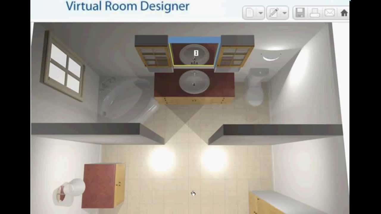 Single car garage into master bedroom with master bath layout youtube for Converting a garage into a bedroom and bathroom