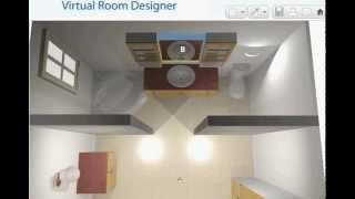 Single Car Garage Into Master Bedroom With Master Bath