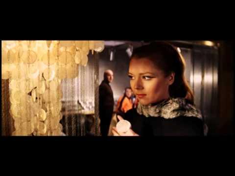 007 ON HER MAJESTY'S SECRET SERVICE NEW TRAILER