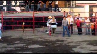 Jaripeo 7 de octubre 2011 Las Juntas Jalisco