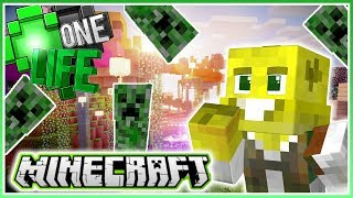 A Sssssilly Prank! | Minecraft One Life 2.0 | Ep.10