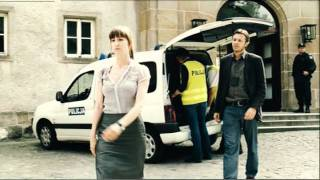 Marek Bukowski jako seksowny policjant w filmie Uwiklanie