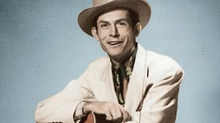 THE DEATH OF HANK WILLIAMS
