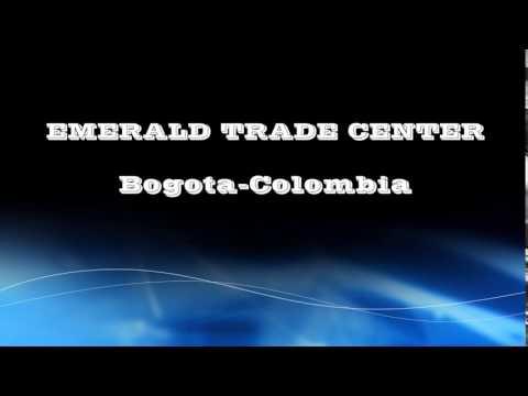 emerald trade center bogota-colombia #3
