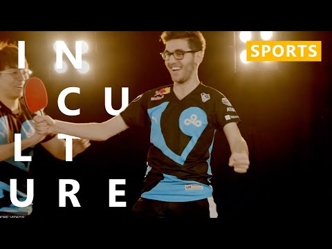 Microsoft  + Cloud9 presents: The Patch