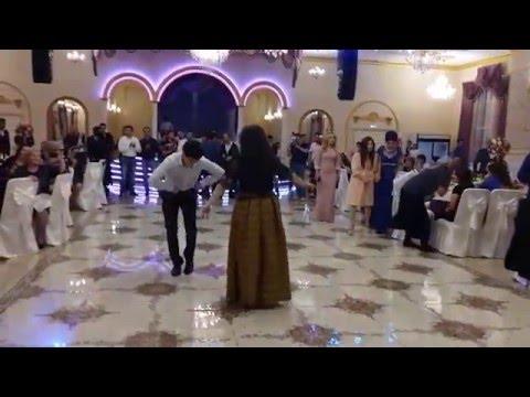 Супер лезгинка на карачаевской свадьбе 2016