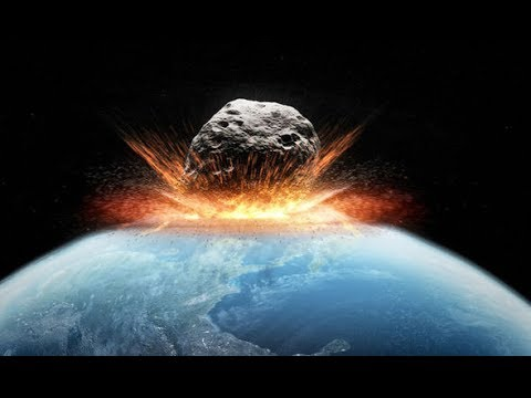 ASTEROID WARNING: Fragments which could wipe out NATIONS 'hidden in Taurids meteor shower'