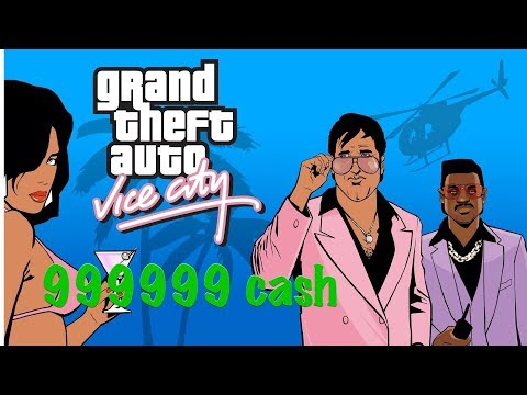 GTA Vice City IOS: How To Use Cheat Engine To Get Unlimited Cash