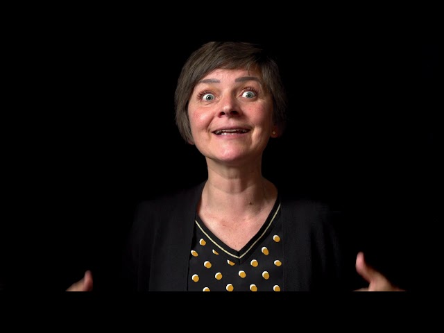 LA REGARDER EN FACE de Lilia LERONDEAU - Documentaire ESRA 2019