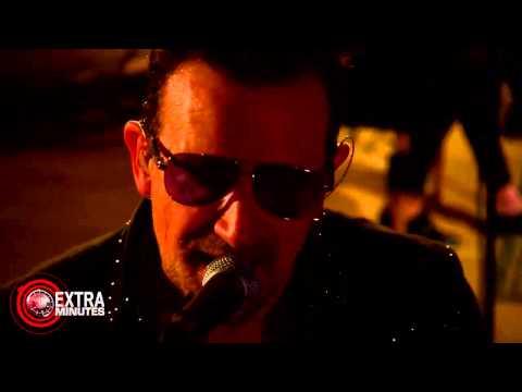 U2 - Every Breaking Wave - En vivo 60 Minutes Australia - Subtitulado