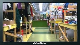 Videostage - Radiokirppis Salo