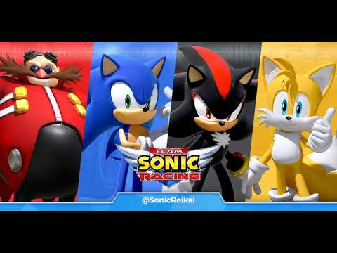Sonic Twitter Takeover #4 - All Answers