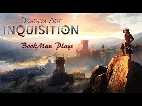 Dragon age inquisition full curious walkthrough part 32 the hissing