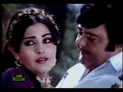 NOOR JAHAN PUNJABI LOVE SONG