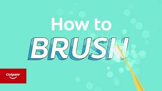 How to Brush Teeth Correctly | Colgate®