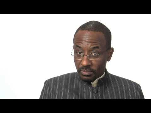 Lamido Sanusi: Nigeria's Financial Challenges and Opportunit