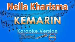 Nella Kharisma - Kemarin KOPLO (Karaoke) | GMusic