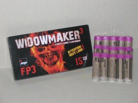 Widowmaker Böller
