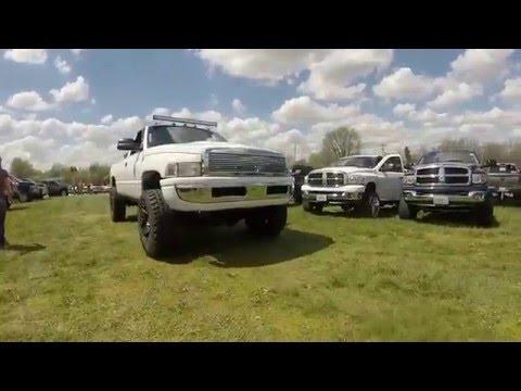 Central Illinois Trucks Meet/Show