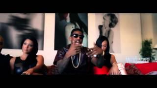 Joe Budden Ft. Lil Wayne, Fabolous & Tank - She Don't Put It Down (Official HD Music)