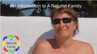 "A Naturist Family  - A Brief-""less"" Introduction - # 1"