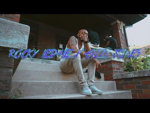 Rocky LeDale x Gizzy Jones - Rockin Wit Me (Official Music Video)