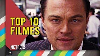 Top 10 Melhores Filmes na Netflix - Versão 2018