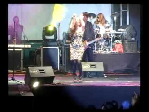"""""""Goyang Karawang"""" Live Show KEN AROK feat Lilis Carlina"""
