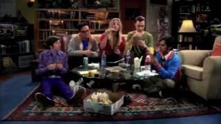The Big Bang Theory: The Mayim Bialik / Danica Mckellar Incidence