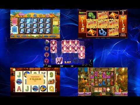 Лучшие зарубежные казино