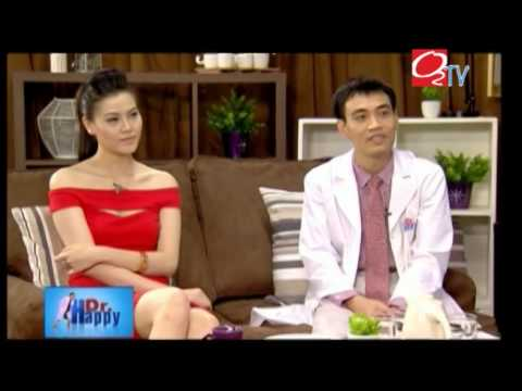 [O2TV][Dr Happy]Hôn và Yêu
